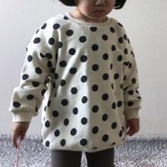 랄) 동그리 아동 티셔츠