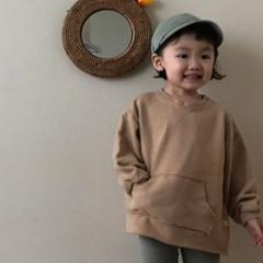 랄) 토마 아동 티셔츠