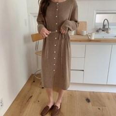 더엘리 dress (3color)