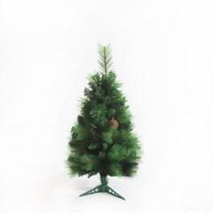 최고급형 솔방울 트리 90cm 트리 크리스마스 TRNOES_(1459664)