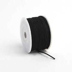 샤무드 끈 30M - 블랙