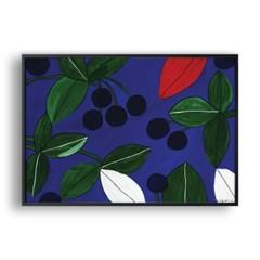 열매 패턴