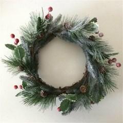 크리스마스 트리 리스