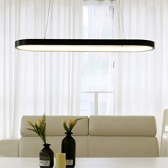 LED 라에르 펜던트 36W(2색상)