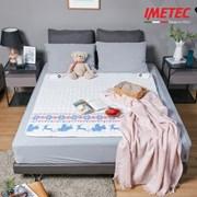 이메텍 인텔리히트 순면 전기요 더블 IMC-623 /이벤트