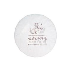 루이공 운남보이차 2015맹해파달산 2017채엽 생태보이_(2693324)
