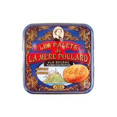 라메르풀라르 숏프레드 버터 사브레 500g