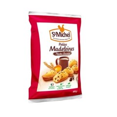 생미셸 초코칩 쁘띠 마들렌 400g