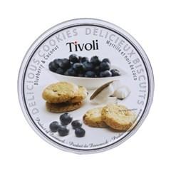 티볼리 블루베리&코코넛 쿠키 150g