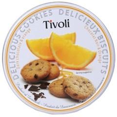 티볼리 다크초콜릿&오렌지 쿠키 150g