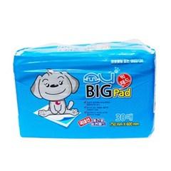 국내산 쇼니 BIG 패드 초대형 30매