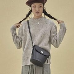 Rachel vintage shoulder bag_black