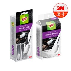 [3M]뉴 차량용 먼지떨이 핸들+리필 3입_(2118259)