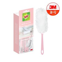 [3M]뉴 화장대용 먼지떨이 핸들+리필 1입_(2118248)