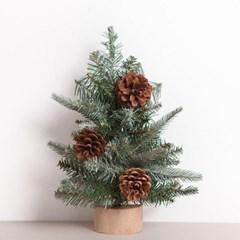 벽걸이 고급그레이트리 30cm 트리 크리스마스 TRHMES_(1462389)