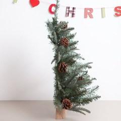 벽걸이 고급그레이트리 60cm 트리 크리스마스 TRHMES_(1462387)