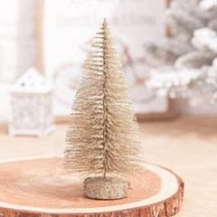 미니샴페인 솔트리 20cm 트리 미니 크리스마스 TRHMES_(1462382)
