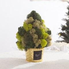 스칸디아 트리20cm 미니 트리 크리스마스 장식 TRHMES_(1462243)