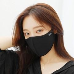 듀얼(자외선차단+패션)마스크