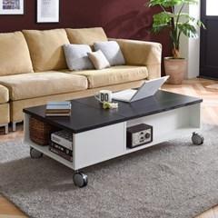 쏘인 리프트업 이동식 소파 테이블 1200_(1273493)