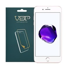 VSP 아이폰7플러스 강화유리 액정보호필름 1매