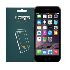 VSP 아이폰6/6s플러스 강화유리 액정보호필름 1매