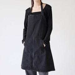 halterneck denim dress_(1337940)
