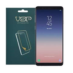 VSP 갤럭시A9 Star 2018 강화유리 액정보호필름 1매