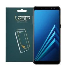VSP 갤럭시A8 2018 강화유리 액정보호필름 1매