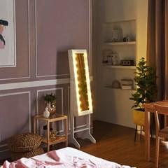 [Ldlab] 시크릿 LED 수납형 전신 거울_(1716288)
