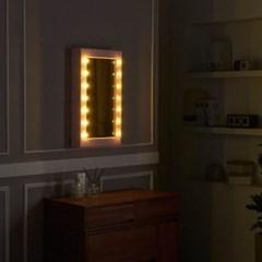 [Ldlab] 시크릿 LED 수납형 거울_(1716279)