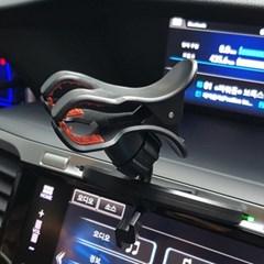 PH 차량용 휴대폰거치대(CD슬롯거치대)