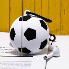 축구공 에어팟 케이스_(1082099)