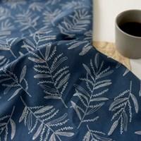 [Fabric] 실버 리프 코튼 Sliver Leaf Cotton