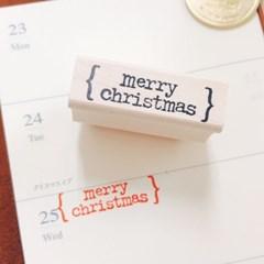 {merry christmas}