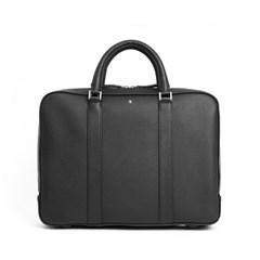 몽블랑 113002 마이스터스튁 소프트 그레인 가방 스몰