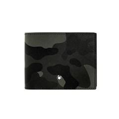 MONTBLANC 몽블랑 118675 사토리얼 4cc 지갑(그레이 카_(1146416)