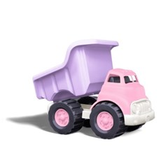 덤프 트럭 - 핑크_(1253235)