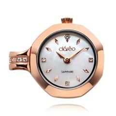 CLAREO 클라레오 Ma Lumiere Flat CL1803-RG 참 시계
