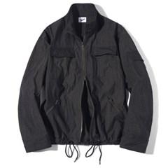 Fiber Utility Jacket L.Beige
