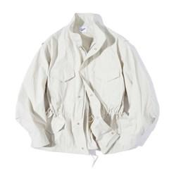 Fiber Field Jacket L.Beige