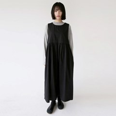 clean mood sleeveless dress (2colors)_(1338065)
