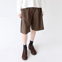 soft texture clean midi pants (3colors)_(1338062)