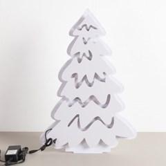 우드라인트리 전구 60cm 크리스마스 장식 소품 TRDELB_(1470435)