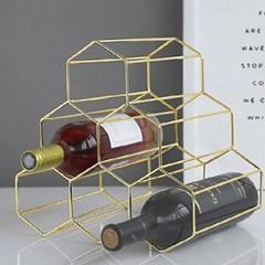 골드와인렉 와인 거치대 장식장 보관함 진열대 와인랙_(1365205)