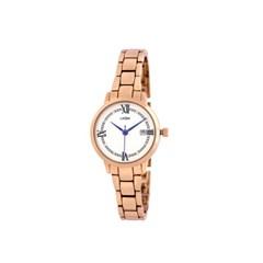 에브리데이 여성 메탈 시계_로즈골드(AG2G9802MAPP)