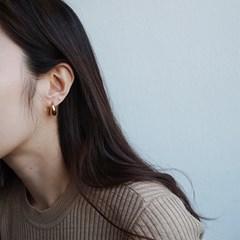 Waterdrop Earring M size