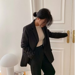 올데이 jacket (2color)