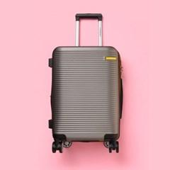 [카르모나] 프리아 수하물 24형 확장형 여행가방(CM1903)