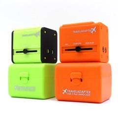 BN여행용아답터BL USB2구형(케이스형)_(2283431)